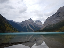 Mount Robson Provincial Park British Columbia Canada