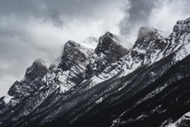Mount Rundle Banff National Park  x