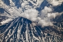 Mountains on the Kamchatka Peninsula  Kirill Sergeev