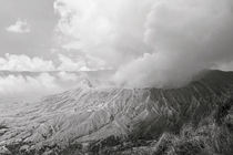 Mt Bromo Bromo Park Java Indonesia