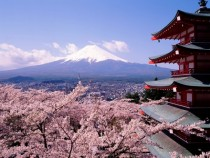 Mt Fuji Japan -  Trying to save up to finally visit it has been a dream ever since I was a little girl