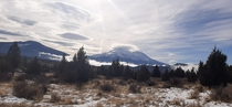 Mt Shasta Northern California
