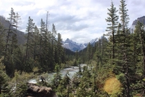 Much more to the Rockies than Lake Louise