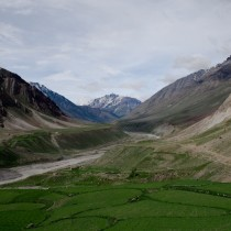 Mudh - Pin Valley - Spiti - India