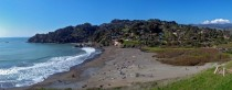 Muir Beach California