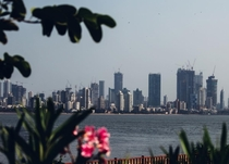 Mumbai a city that is forever under construction