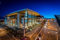 Music City Center - Nashville TN