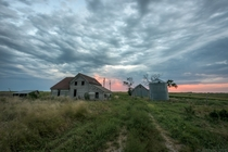 My favorite part of living in Nebraska as a photographer is the multitude of abandoned Farming settlements