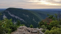 My favorite place in New Jersey the Delaware Water Gap