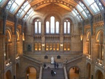My Favourite Place - London Natural History Museum
