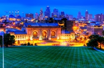 My Gorgeous and Very Underrated HomeTown Kansas City