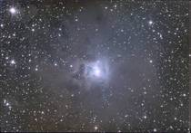 My image of the Iris Nebula in Cepheus