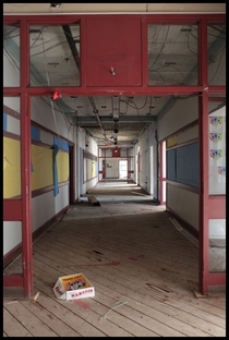 My old elementary school - Middleton MA -
