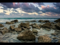 My serenity Tulum Mexico  by Ryan Lawniczak