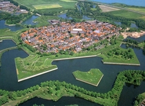 Naarden North Holland