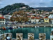 Nafpaktos Greece
