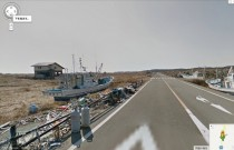 Namie Fukushima Prefecture Japan  Interactive street view in comments