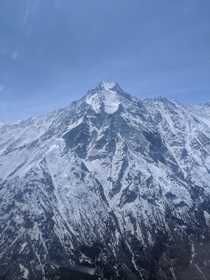 Nanga Parbat- The Killer Mountain Gilgit-Baltistan Pakistan  x