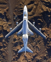 NASAs Shuttle Carrier