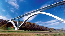 Natchez Trace Parkway Bridge TN