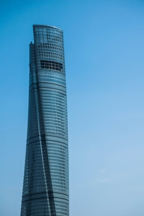 nd Tallest building in the worldShanghai Tower Shanghai China Designed by Jun Xia