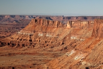 Needles Overlook Canyonlands National Park UT
