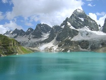 Neelam Valley Pakistan I wish the American media would occasionally highlight the beauty of this country