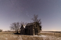 Neglected Nebraska x-post from rpics