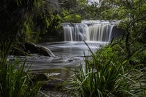 Nellies Swirling Glenn Nellies Glenn NSW Australia After a solid week of rain the falls were absolutely roaring In love with the water swirling away from the fall  IG jyeberryphoto