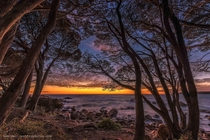 New Beginnings Sunrise in Western Australias South West Coast OC x