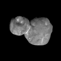 New high resolution image of Ultima Thule January   Credit NASAJohns Hopkins University Applied Physics LaboratorySouthwest Research Institute