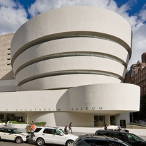 New Yorks Guggenheim Museum is now a UNESCO World Heritage Site