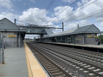 Newark Rail and AirTrain Link