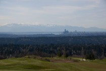 Newcastle Golf Course WA The Evergreen State
