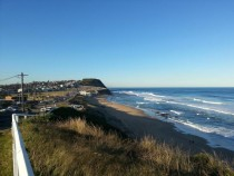 Newcastle NSW -