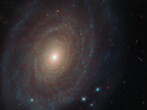 NGC  -  million light-years away from home