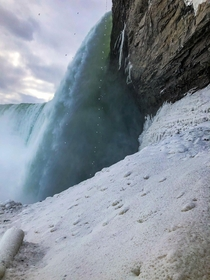 Niagara Falls in Ontario Canada If you are in the area I highly recommend visiting