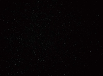 Night sky while camping Taken on my Note  DeepSkyCamera app and DeepSkyStacker