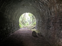 Nine Tunnels in One Weekend Forest of Dean Abandoned Railway