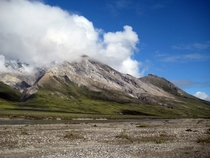 Noatak River Valley AK