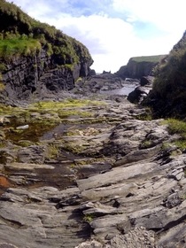 Nohoval Cove Cork co Ireland  x