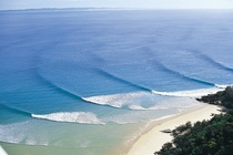 Noosa Australia by Andrew Shield