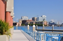 Norfolk Virginia - Mermaid City USA
