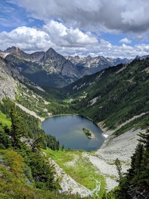 North Cascades Washington