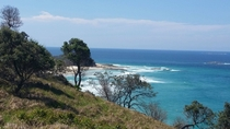 North Stradbroke Isl Queensland Australia Epic glory just  minutes by ferry out of Brisbane OC
