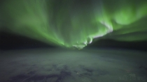Northern Lights from ft Back in September I launched a Sony aSiii in a weather balloon to try and capture footage of the northern lights like never before We just released the full film and I am so excited with how it came out httpsyoutubeQHuVfuI