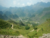 Northern Vietnam is absolutely stunning