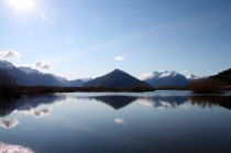 Not many people know about Glenorchy NZ