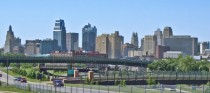Not the most interesting place but I call it home - Kansas City Missouri -