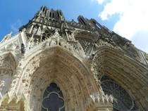 Notre-Dame of Reims Cathedral